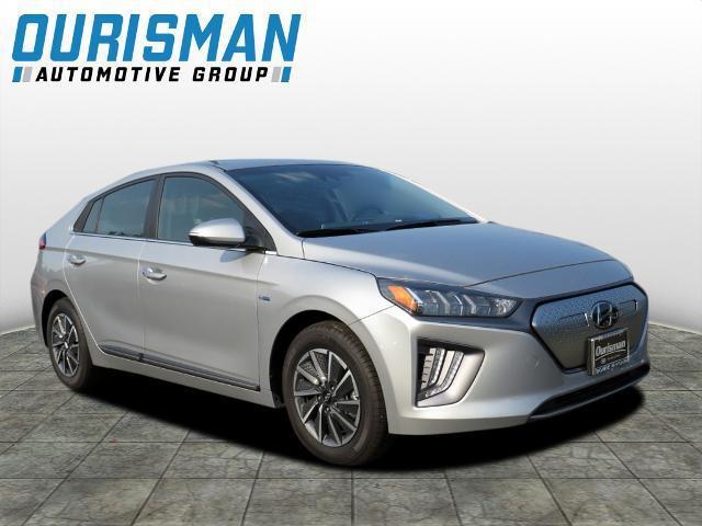 2020 Hyundai Ioniq Electric Limited for sale near Bowie, MD