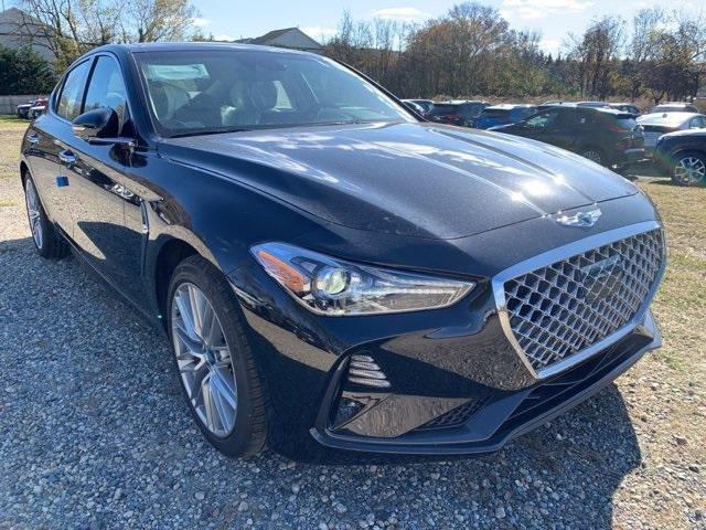 2021 Genesis G70 2.0T for sale near Annapolis, MD