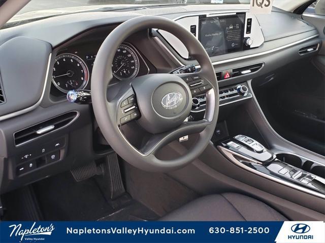 2021 Hyundai Sonata SE for sale in Aurora, IL