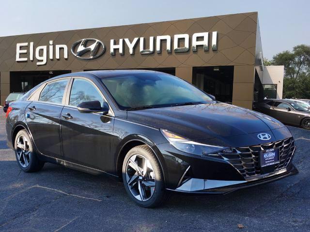 2021 Hyundai Elantra SEL for sale near ELGIN, IL