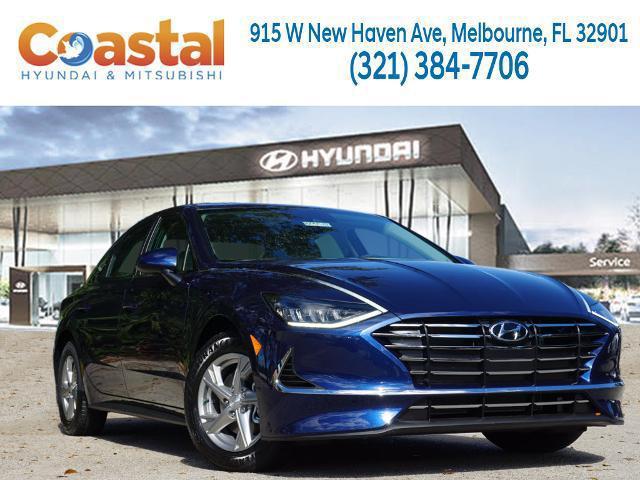 2021 Hyundai Sonata SE for sale in MELBOURNE, FL
