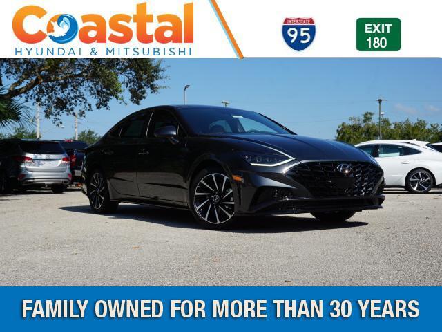2021 Hyundai Sonata Limited for sale in MELBOURNE, FL