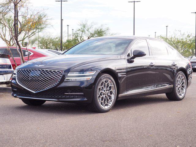 2021 Genesis G80 3.5T for sale in Scottsdale, AZ