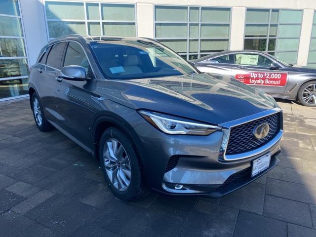 2021 INFINITI QX50 for sale near Chantilly, VA