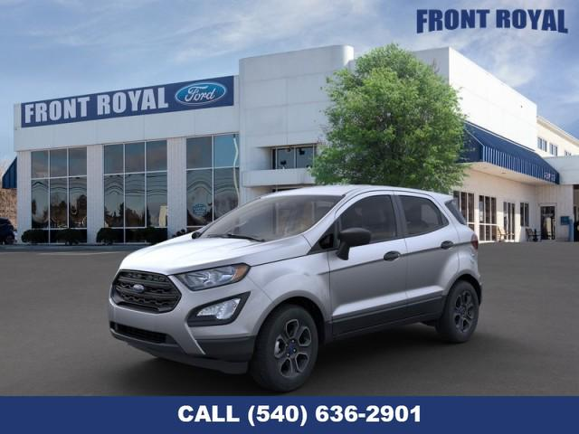 2021 Ford EcoSport S for sale in Front Royal, VA