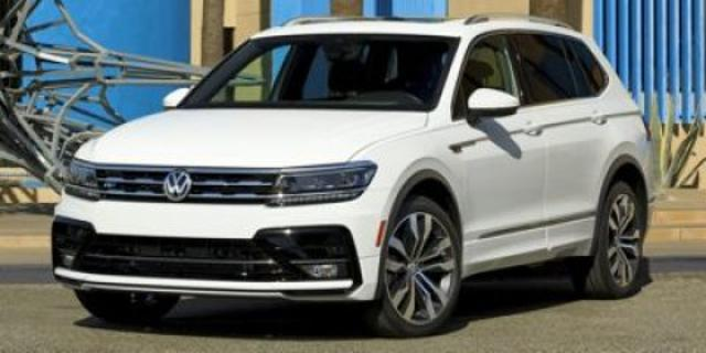 2021 Volkswagen Tiguan SEL Premium R-Line for sale in Cary, NC