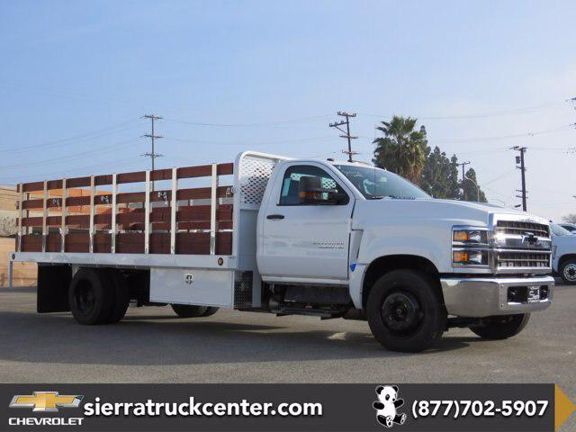 2020 Chevrolet Silverado Md Work Truck [5]