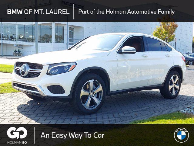 2017 Mercedes-Benz Glc GLC 300 for sale in Mount Laurel, NJ
