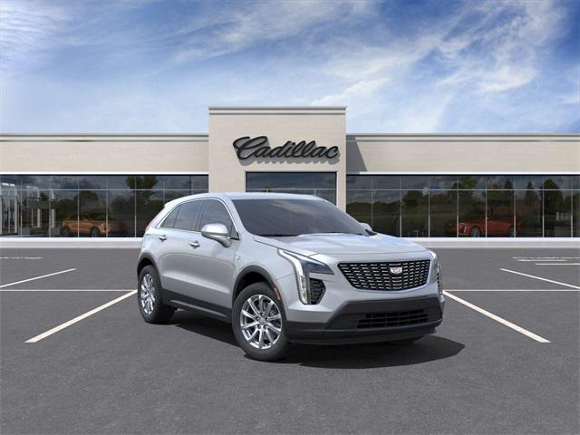 2021 Cadillac Xt4 AWD Luxury for sale in Watsonville, CA