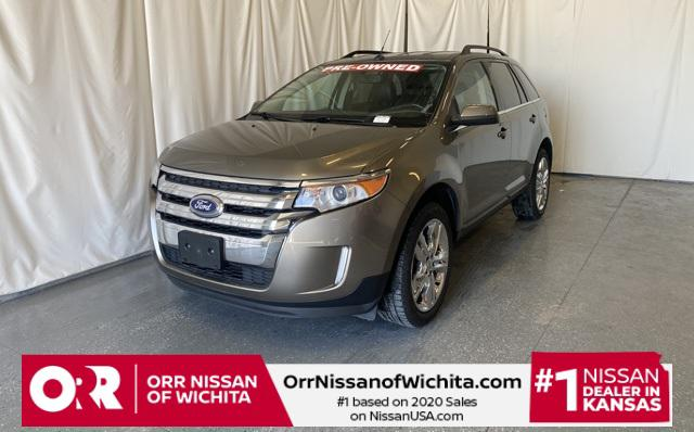 2014 Ford Edge Limited [5]