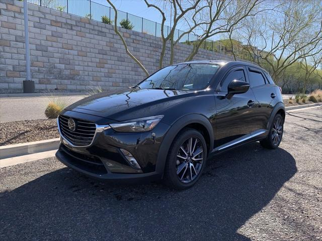 2018 Mazda CX-3 Grand Touring for sale in Tempe, AZ