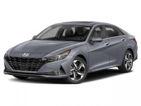 2021 Hyundai Elantra Limited for sale in Paramus, NJ