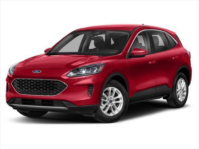 2021 Ford Escape SE for sale in Vestal, NY