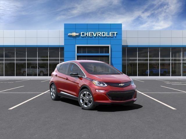 2021 Chevrolet Bolt EV LT for sale in Murrysville, PA