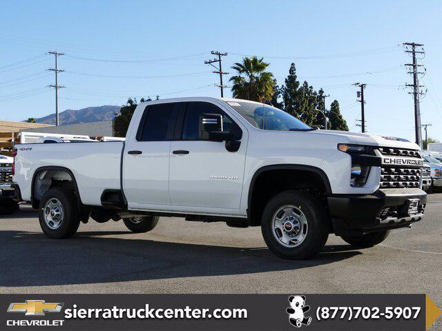 2021 Chevrolet Silverado 2500Hd Work Truck [12]