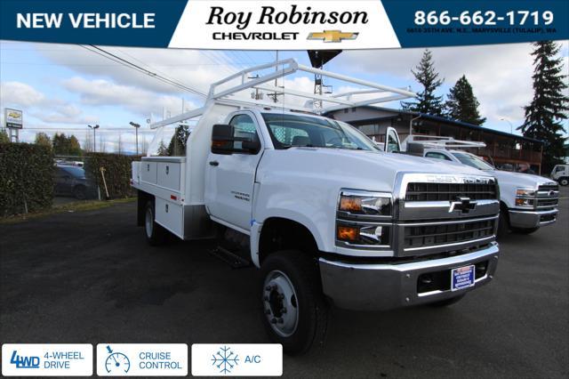 2020 Chevrolet Silverado Md Work Truck for sale in Marysville, WA