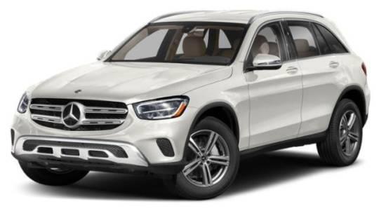 2020 Mercedes-Benz Glc GLC 300 for sale in Dallas, TX