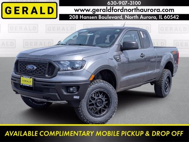 2021 Ford Ranger XL for sale in  North Aurora, IL