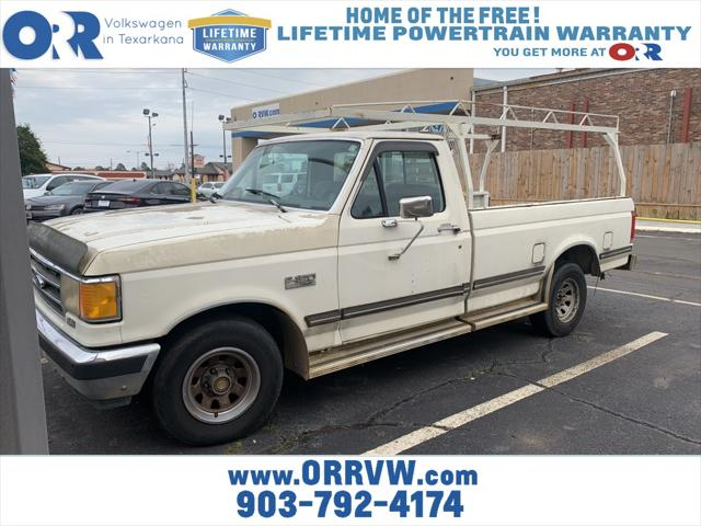 1990 Ford F-150 S [16]