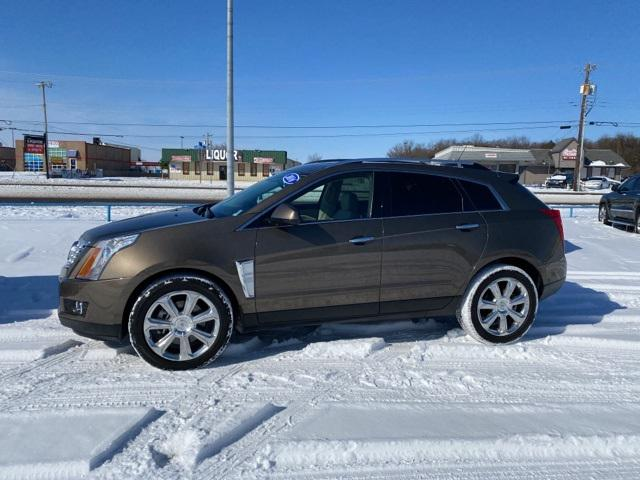 2016 Cadillac Srx Performance Collection [19]