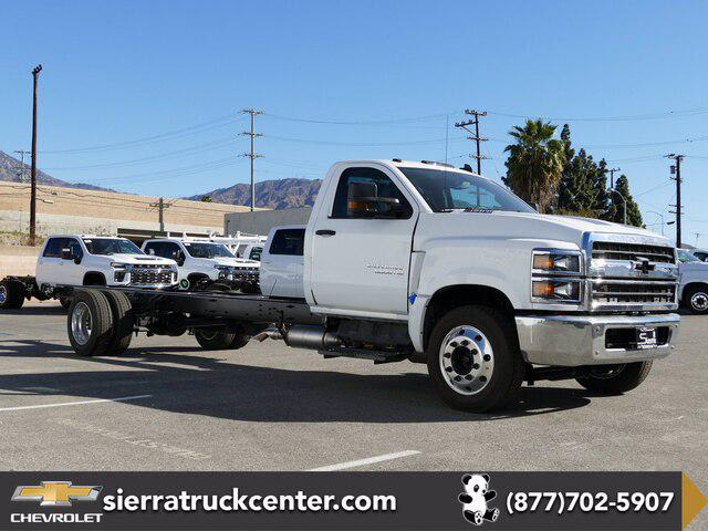 2021 Chevrolet Silverado Md Work Truck [12]