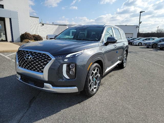 2021 Hyundai Palisade Calligraphy for sale in Frederick, MD