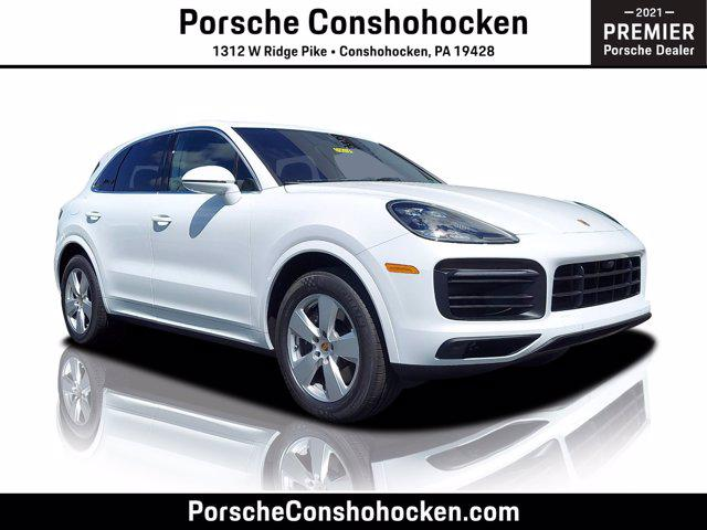 2021 Porsche Cayenne AWD for sale in Conshohocken, PA