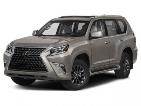 2021 Lexus GX GX 460 Premium for sale in Arlington Heights, IL