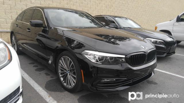 2018 BMW 5 Series 530e iPerformance for sale in San Antonio, TX