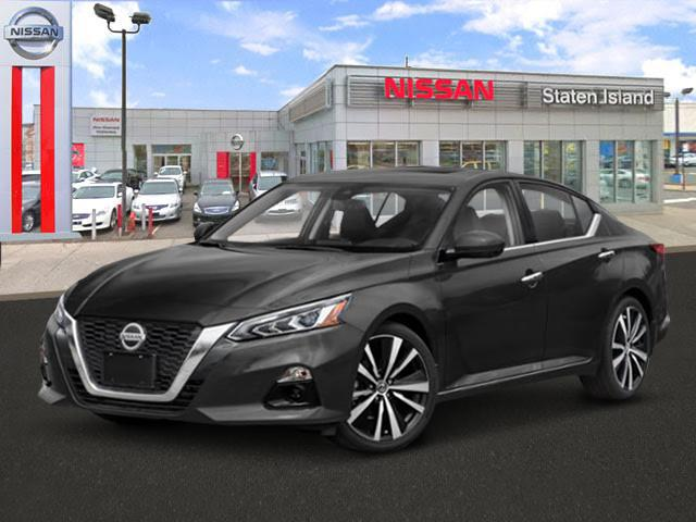 2021 Nissan Altima 2.5 SL [16]