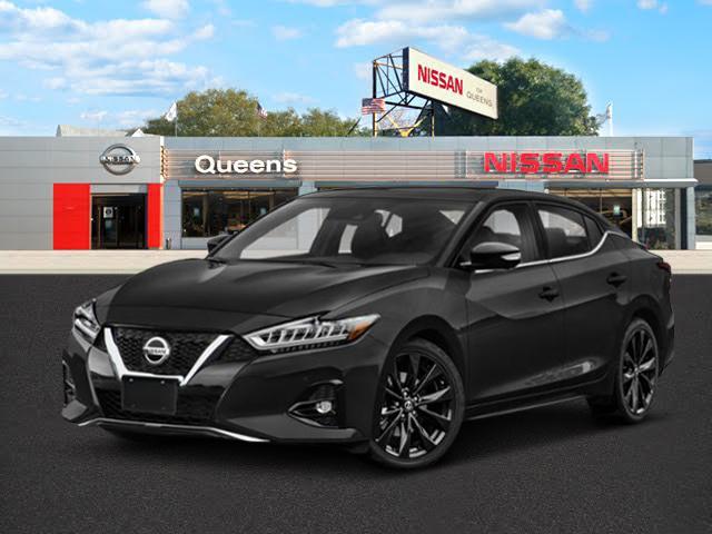 2021 Nissan Maxima SR [0]
