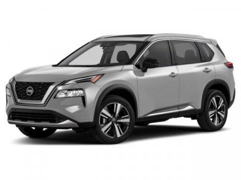 2021 Nissan Rogue SL for sale near Chester, VA
