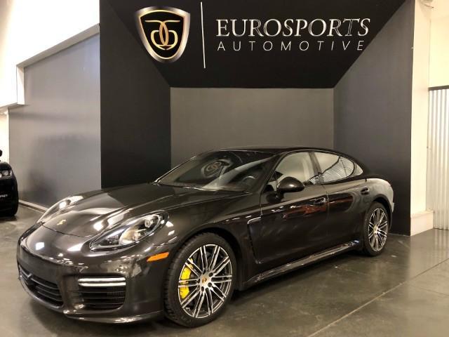 2016 Porsche Panamera Turbo S for sale in Salt Lake city, UT