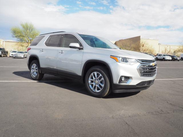 2021 Chevrolet Traverse LT Cloth for sale in Murrysville, PA