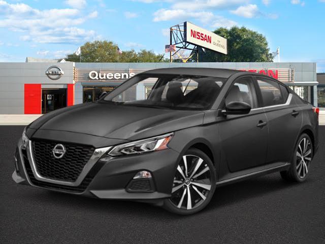 2021 Nissan Altima 2.5 SR [6]