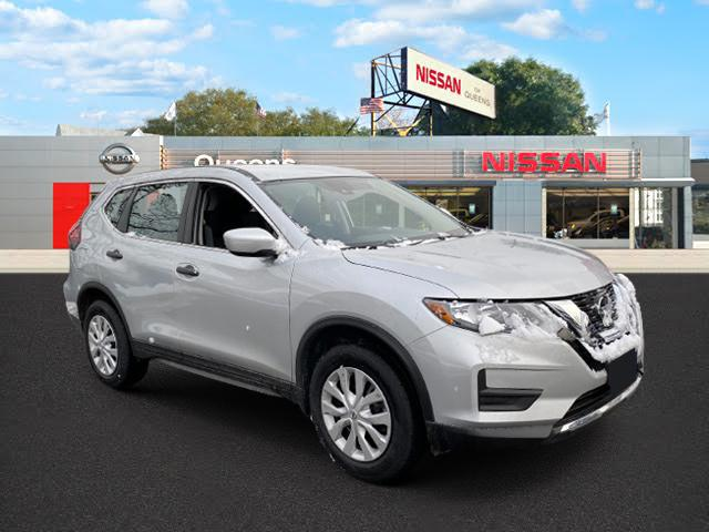 2020 Nissan Rogue S [18]