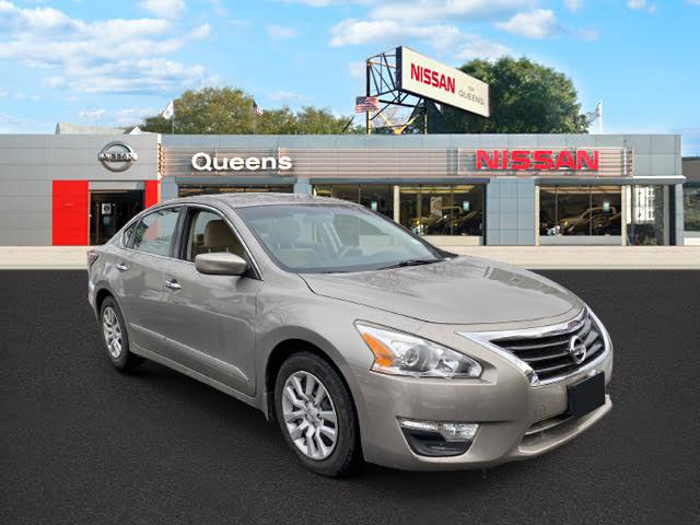 2015 Nissan Altima 4dr Sdn I4 2.5 S [7]