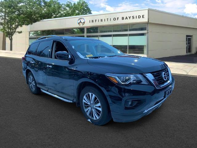 2019 Nissan Pathfinder SV [2]