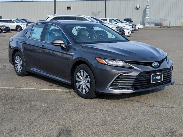 2021 Toyota Camry Hybrid LE for sale in Boston, MA