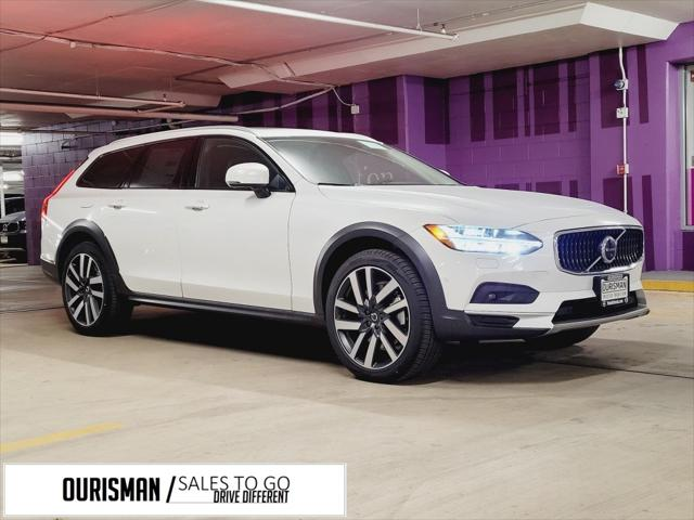 2021 Volvo V90 Cross Country T6 AWD for sale in Bethesda, MD