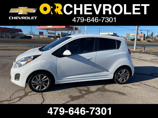 2015 Chevrolet Spark Ev LT [2]