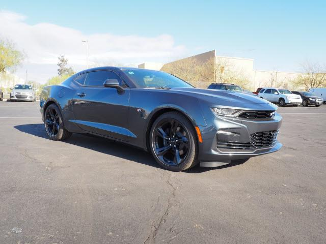 2021 Chevrolet Camaro 1SS for sale in Murrysville, PA
