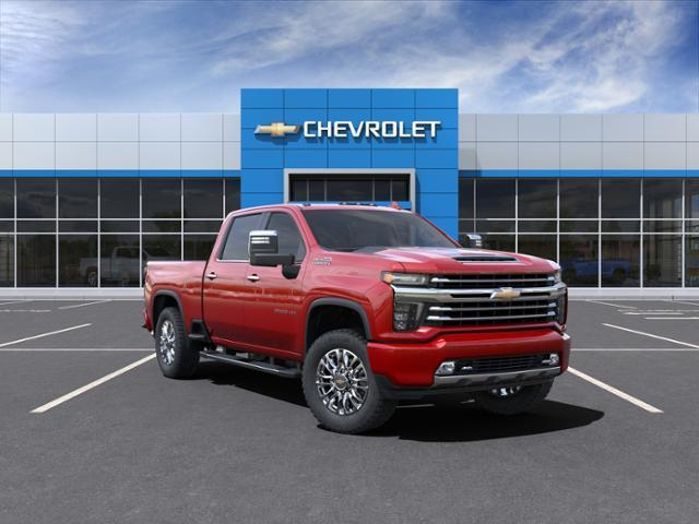 2021 Chevrolet Silverado 2500HD High Country for sale in North Hyde Park, VT