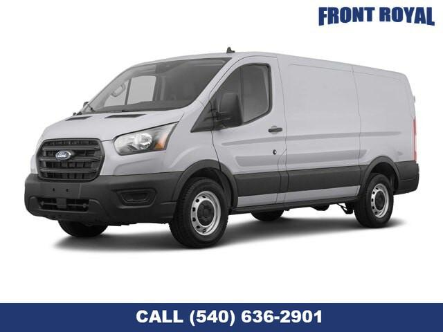 2020 Ford Transit Cargo Van Unknown for sale in Front Royal, VA