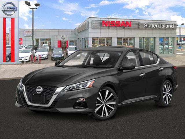 2021 Nissan Altima 2.5 Platinum [0]