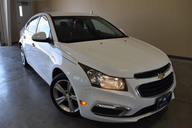 2016 Chevrolet Cruze Limited LT [0]