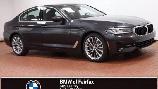 2021 BMW 5 Series 530i xDrive for sale in Fairfax, VA