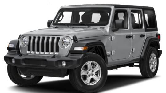2020 Jeep Wrangler Sport S for sale in Oakbrook, IL