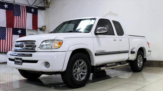 2003 Toyota Tundra SR5 for sale in Houston, TX