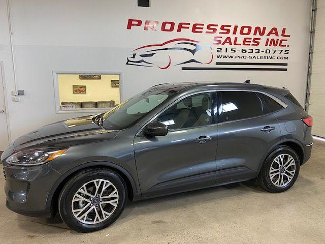 2020 Ford Escape SEL for sale in Bensalem, PA